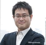 米澤穂信先生